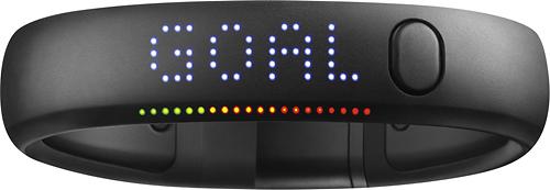Nike+ - FuelBand SE Activity Tracker (S) - Black