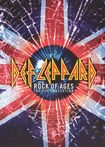 Def Leppard: Rock Of Ages - The Dvd Collection 7483369