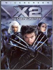 X2: X-Men United (DVD) (Enhanced Widescreen for 16x9 TV) (Eng/Fre/Spa) 2003