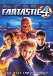 Fantastic Four [ws] (dvd) 7485198