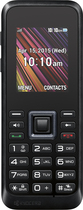 T-Mobile Prepaid - Kyocera Rally No-Contract Cell Phone - Black