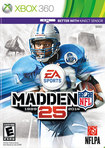 Cheap Video Games Stores Madden Nfl 25 - Xbox 360