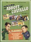 The Best Of Bud Abbott & Lou Costello, Vol. 4 [2 Discs] (dvd) 7487784