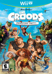 Cheap Video Games Stores The Croods: Prehistoric Party - Nintendo Wii U