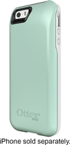 OtterBox - Resurgence External Battery Case for Apple® iPhone® 5 and 5s - Teal Shimmer