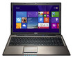 "MSI - 15.6"" Laptop - Intel Core i5 - 8GB Memory - 750GB Hard Drive - Gray"