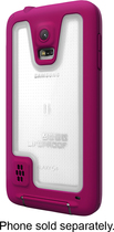 LifeProof - frē Case for Samsung Galaxy S 5 Cell Phones - Magenta