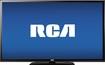 """RCA - 65"""" Class (65"""" Diag.) - LED - 1080p - HDTV - Black"""