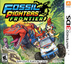 Fossil Fighters Frontier - Nintendo 3DS