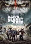 Dawn Of The Planet Of The Apes (dvd) 7502164