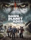 Dawn Of The Planet Of The Apes [includes Digital Copy] [ultraviolet] [blu-ray] 7502182