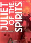 Juliet Of The Spirits [special Edition] [criterion Collection] (dvd) 7502491