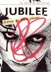 Jubilee [criterion Collection] (dvd) 7502516