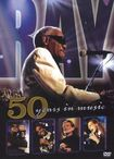 Ray Charles: 50 Years In Music (dvd) 7502838