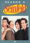 Seinfeld: Season 6 [4 Discs] (dvd) 7503365