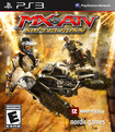 MX vs. ATV: Supercross - PlayStation 3