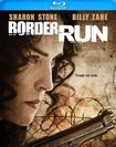 Border Run [blu-ray] 7507072