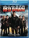 Red Dawn [2 Discs] [includes Digital Copy] [blu-ray/dvd] 7507142