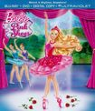 Barbie In The Pink Shoes [2 Discs] [blu-ray/dvd] 7508062