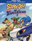 Scooby-doo!: Mask Of The Blue Falcon [includes Digital Copy] [ultraviolet] [blu-ray/dvd] 7509043