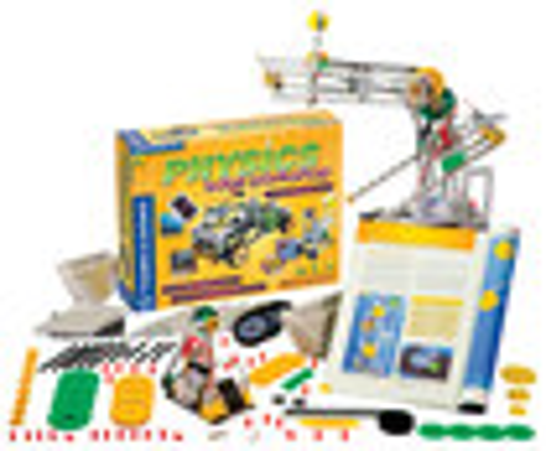 Thames & Kosmos - Physics Solar Workshop Kit - Multi 7512412