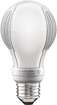 Insignia™ - 450-Lumen, 40-Watt Equivalent Dimmable A19 LED Light Bulb - Warm White