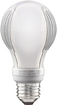 Insignia™ - 800-Lumen, 60-Watt Equivalent Dimmable A19 LED Light Bulb - Warm White