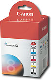 Canon - 8 Chromalife Ink Tank 4-pack - Multicolor