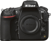 Nikon - D810 Dslr Camera (body Only) - Black