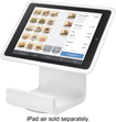 Square - Stand for Apple® iPad® Air - White