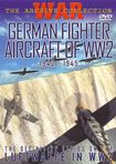War: The Archive Collection - German Fighter Aircraft Of World War 2: 1942-1945 (dvd) 7522497