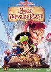 Muppet Treasure Island [kermit's 50th Anniversary Edition] (dvd) 7523584