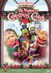 The Muppet Christmas Carol [kermit's 50th Anniversary Edition] (dvd) 7523593