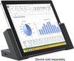 Microsoft - Surface Pro 3 Docking Station - Black