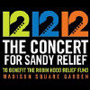 12/12/12: The Concert for Sandy Relief - CD - Various