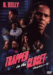 R. Kelly: Trapped In The Closet, Chapters 1-12 (dvd) 7524422