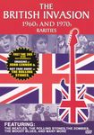 The British Invasion: The 1960's And 1970's (dvd) 7526634