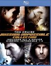 Mission: Impossible Quadrilogy [4 Discs] [blu-ray] 7529027