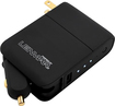 Lenmar - PowerPort Gold All-in-1 USB Charger - Black