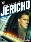 Wwe: The Road Is Jericho - Epic Stories And Rare Matches From Y2j [3 Discs] (dvd) 7529054