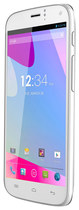 Blu - Life One X Cell Phone (Unlocked) - White