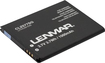 Lenmar - Lithium-Ion Battery for Select Samsung Mobile Phones - Black