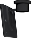 Audiovox - Powered Sound Dock for Select Audiovox Apple® iPad® Cases - Black