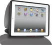 Audiovox - Rear Seat Mount for Apple® iPad® 2 and iPad 3rd Generation - Black