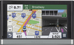 "Garmin - nüvi 2597LMT - 5"" - Built-in Bluetooth - Lifetime Map and Traffic Updates - Portable GPS - Black/Gray"
