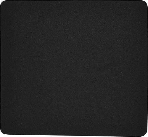Insignia™ - Mouse Pad - Black