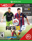 FIFA 15: Ultimate Team Edition - Xbox One