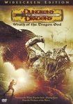 Dungeons And Dragons: Wrath Of The Dragon God (dvd) 7543928