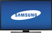 "Samsung - 40"" Class (40"" Diag.) - LED - 2160p - Smart - 4K Ultra HD TV - Black"