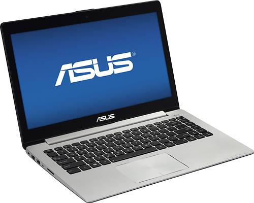 Asus Systems Asus S400CA-DH51T Notebook PC 4GB/500GB/14.1